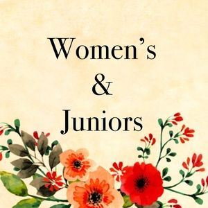 Other - Women's & Juniors clothing